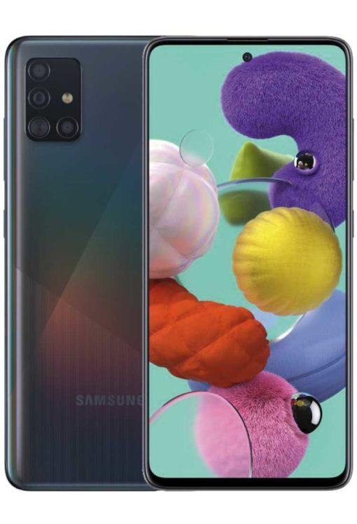 Samsung-Galaxy-A51-A515-Dual-Sim-4GB-RAM-128GB-Black-Nero